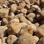 Природные камни — самый древний строительный материал