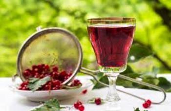 Как приготовить вино из черешни