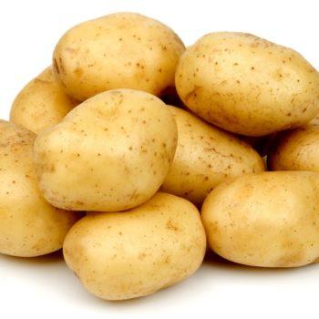 Как вырастить картофель в Крыму